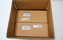 Step5:Packaging boxes