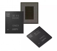 Samsung introduces the world's first 10nm process LPDDR5 Dream for 5G and AI