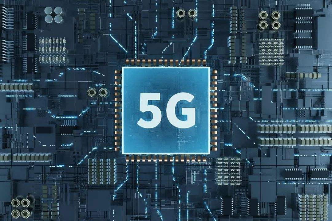 How 5G chips make another choice