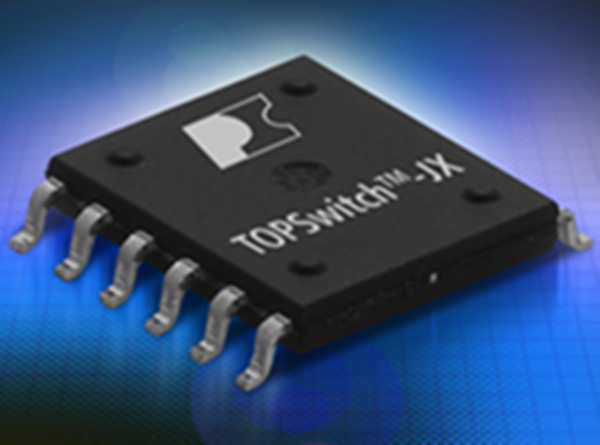 Thyristor dimming LYTSwitch-7 LED driver IC can reduce the number of BOM components by 40%