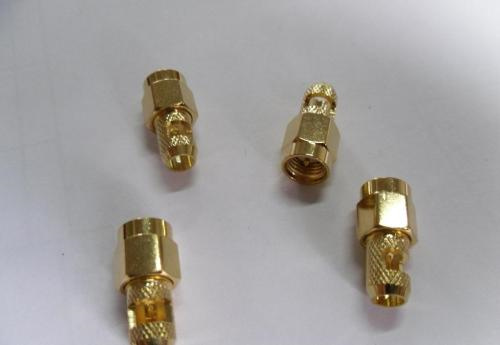 Crystek RF Connectors