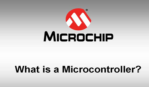Microchip introduce: what is a microcontroller